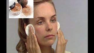 Как подготовить лицо к нанесению макияжа? Секреты макияжа.  Фитнес  ТВ
