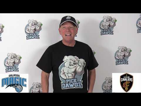 Cleveland Cavaliers vs Orlando Magic 12/6/19 Free NBA Pick and Prediction NBA Betting Tips
