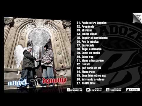 Ángel o Demonio [Doble Sentido][2010] - 08 Ángel o Demonio