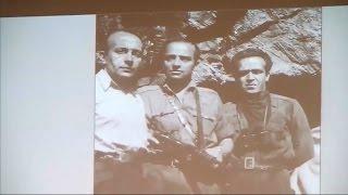 "Mark Wygoda - Fighting Back against the Nazis: The Story of ""Comandante Enrico"" Thumbnail"