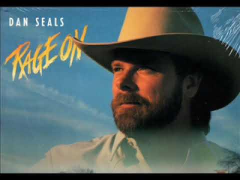 Download Dan Seals ~ Those
