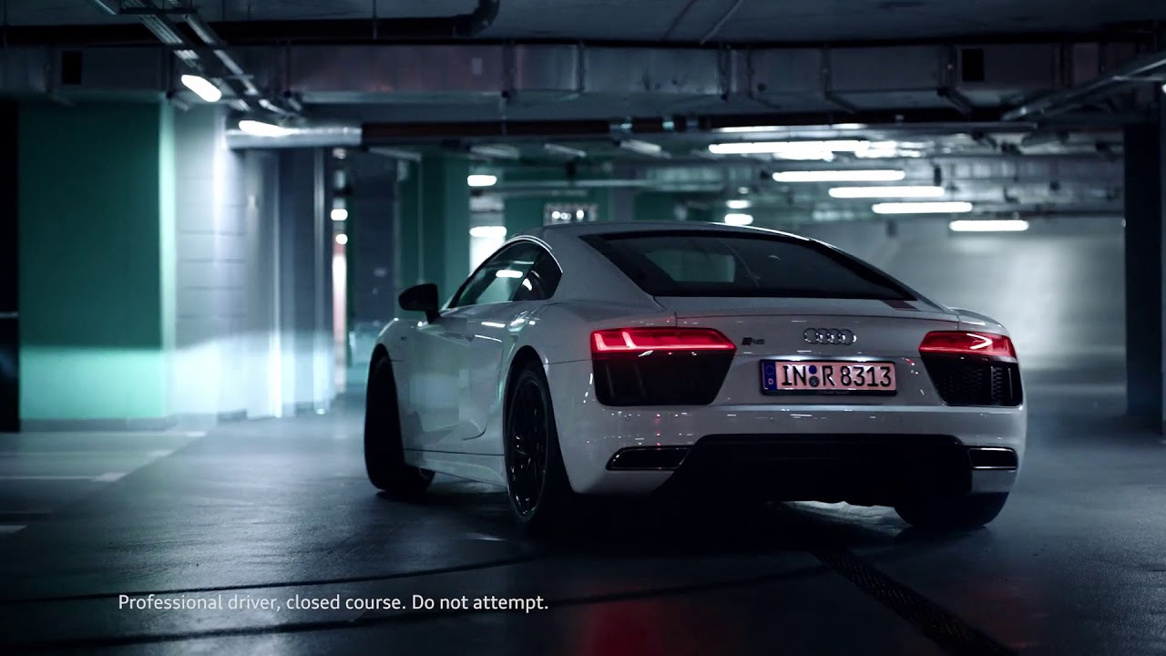 AUDI RS YouTube - Audi rs8