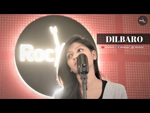 Dilbaro | Raazi | Alia Bhatt | Cover By Rinky Reprise | Latest Songs 2018 | Female Version| Rockfarm