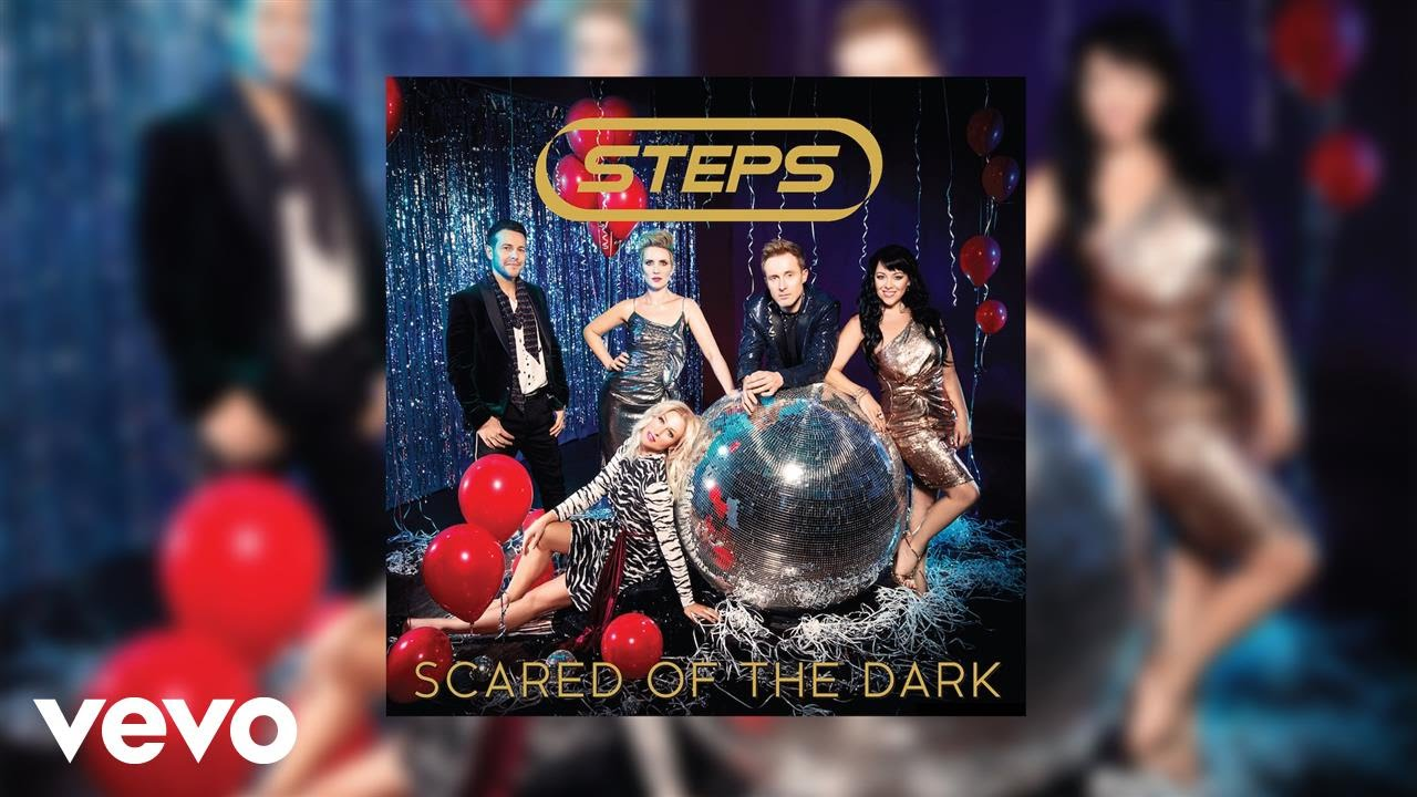 Download Steps - Scared Of The Dark (Official Audio)