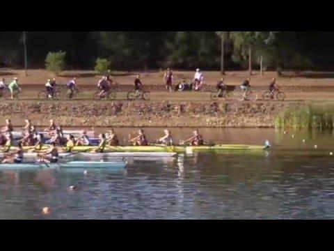2016 SIRR - Under 19 Womens Eight Final
