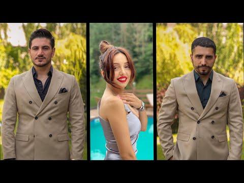Hakob Hakobyan & Armen Hovhannisyan - Nor Aravot (2020)