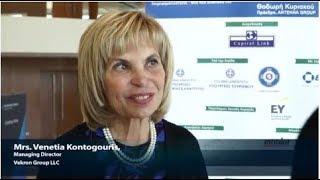 2018 8th Annual Capital Link CSR Forum - Mrs. Kontogouris Interview