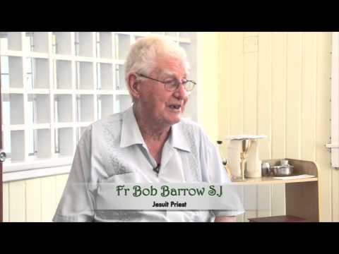 Fr. Bob Barrow celebrating 50 years in Guyana
