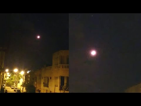 Bomb Shell UFO Footage!! Major UFO Event Over India October 2014
