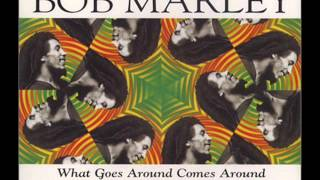 Bob Marley - What Goes Around Comes Around (Alex Party mix)