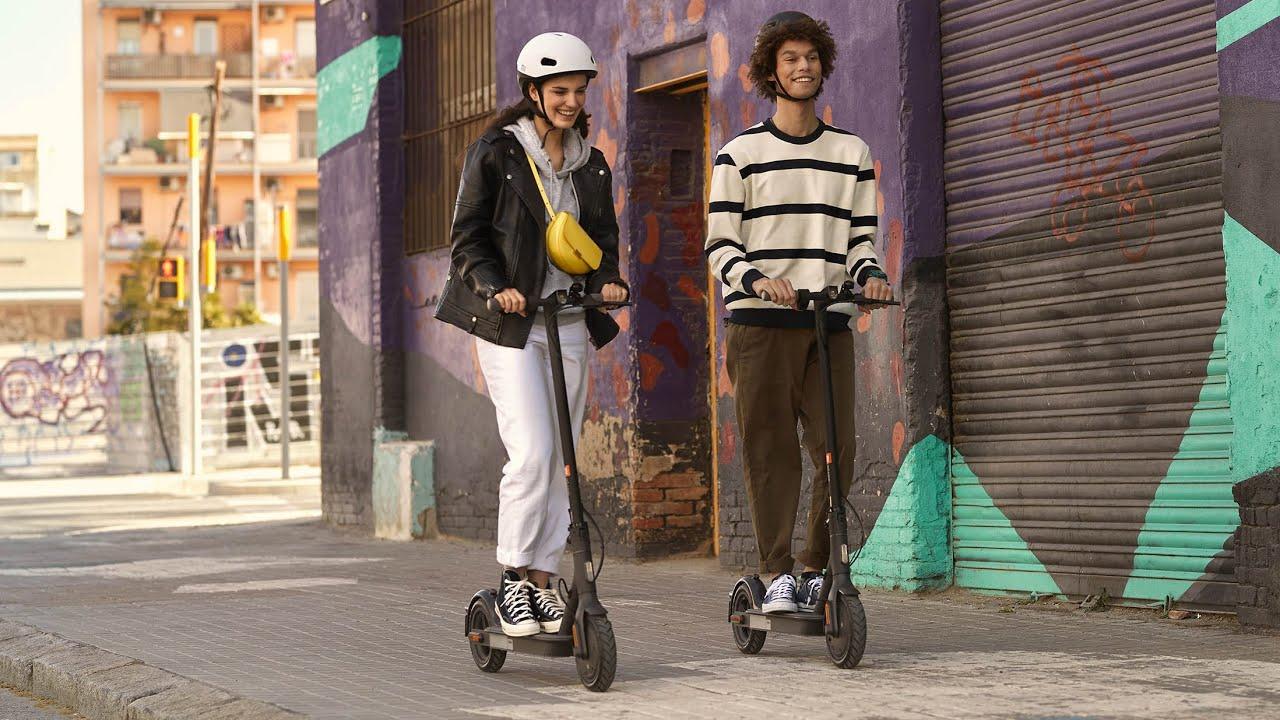 Xiaomi Mi Electric Scooter Essential bemutató