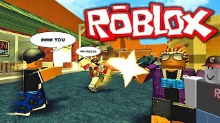 The Roblox Community