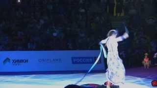 Художественная гимнастика  Гран При  Гала концерт