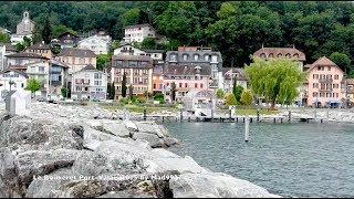 🚣  Le Bouveret Port-Valais - Lac Léman - Part 1