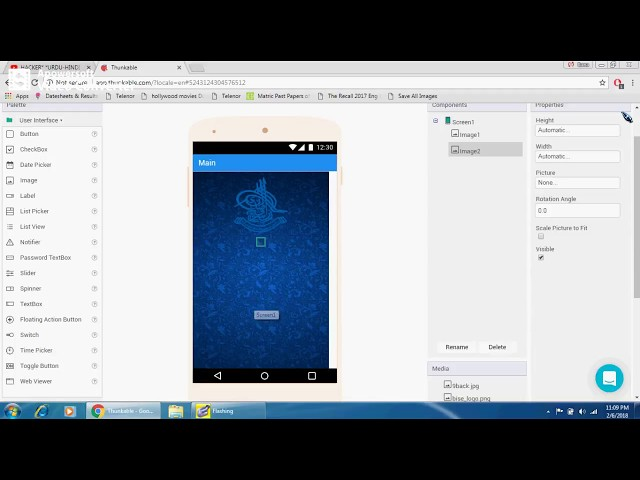 How to create android app n earn online money