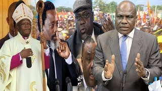 URGENT!!RDC EZIKI  MARTIN FAYULU LAMUKA JEAN BEMBA L'HOMME QUI SE VOIT DEJA PRESIDENT DE LA RDC