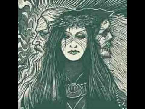 Pagan Altar - Walking in the Dark