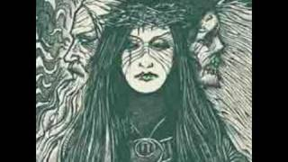 Pagan Altar - Walking in the Dark
