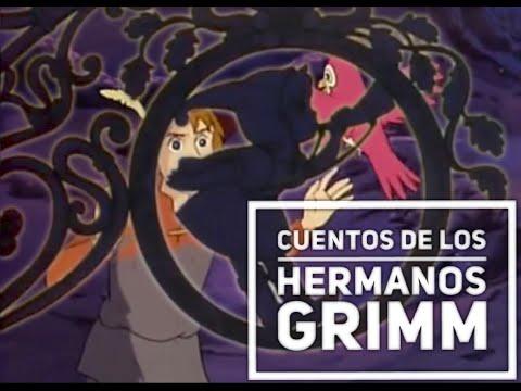 Jorinde & Jorindel - Cuentos de los Hermanos Grimm - Karaoke
