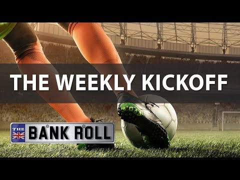 The Weekly Kickoff 02/10/17 + World Cup Qualifiers