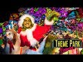 The Theme Park History of Grinchmas (Universal Studios Hollywood/Islands of Adventure)