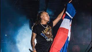 Ozuna concierto en Republica Dominicana 2018 por Moises Salce