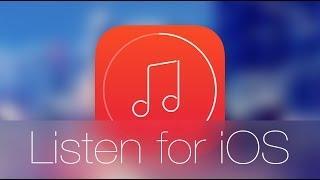 Как правильно слушать музыку на iPhone