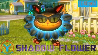 Plants Vs Zombies Garden Warfare Sun Flowers Week - Shadow Flower
