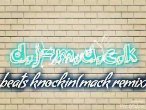 beats knockin - jack ü (mack remix)