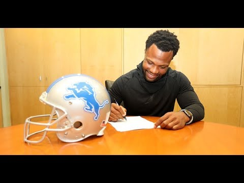Glover Quin Signs Contract Extension Though 2019