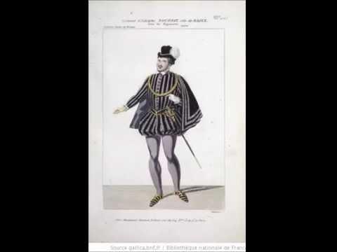 Giacomo Meyerbeer – LES HUGUENOTS – 'Plus blanche que la blanche hermine' (César Vezzani)