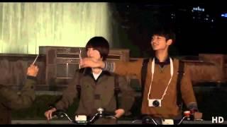 [BTS] To The Beautiful You Ep.16 Minho+Sulli Kiss Scene
