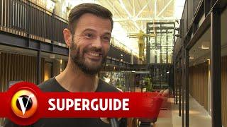 Arie Boomsma: Larie is geen eenheidsworst - Superguide - Veronica Magazine