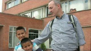 American Morning - Adopted kids taken from gay father