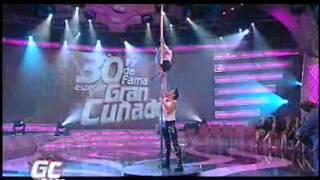 Baixar Showmatch 2009 - Alicia se destacó en el baile del caño