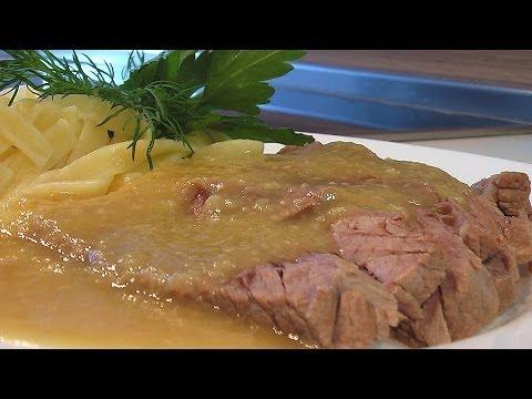 Запеченное мясо рецепты Cвинина, говядина, баранина