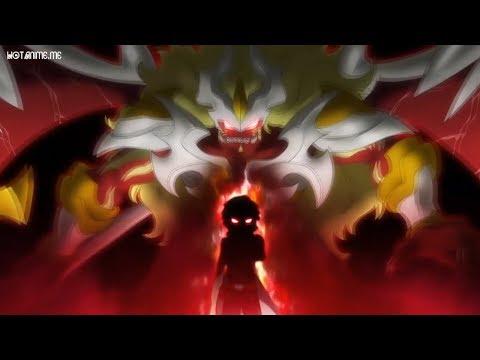 Beyblade Burst God AMV [On my own] thumbnail