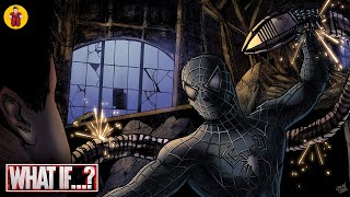 What If Peter Parker Had The Symbiote In Spider-Man 2? PART 2