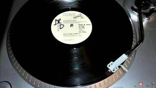 "MAURICE STARR-Bout Time I Funk U (Special 12"" Version w/ Kids Intro)"