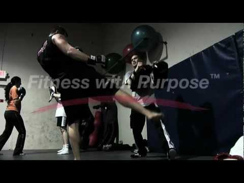 Leading Edge Kickboxing & Martial Arts - Introduction