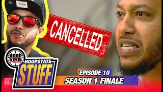 BOYS GET BOOTED?! 😳 Inside Team Curry w/ Jonas Aidoo in SZN 1 Finale!! [HOOP STATE STUFF episode 10]