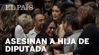 Asesinan a la hija de Carmen Medel