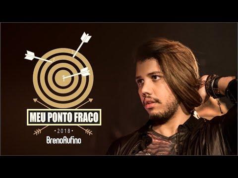 Breno Rufino - Meu Ponto Fraco (DVD Valentine's Day)