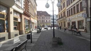 Teplice Czech Republic  مدينة تبليسه جمهورية التشيك