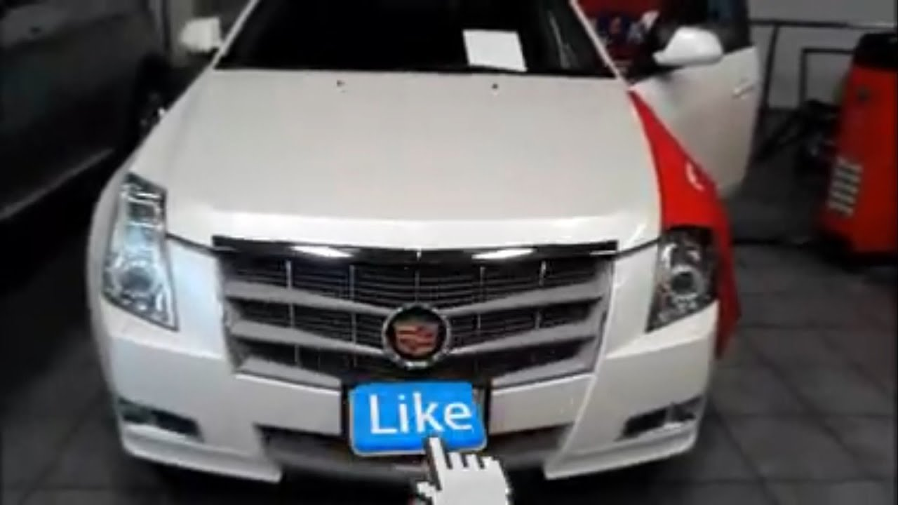 How to Remove and Install Cadillac AC Evaporator  YouTube
