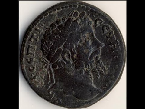 Septimius Severus the African Emperor of Rome 1:58 SEC