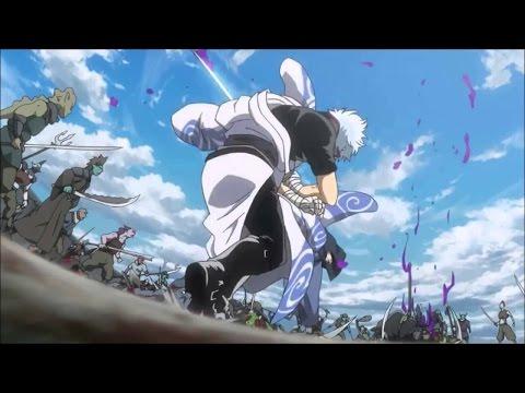 Gintama 「AMV」 ►  C U Again