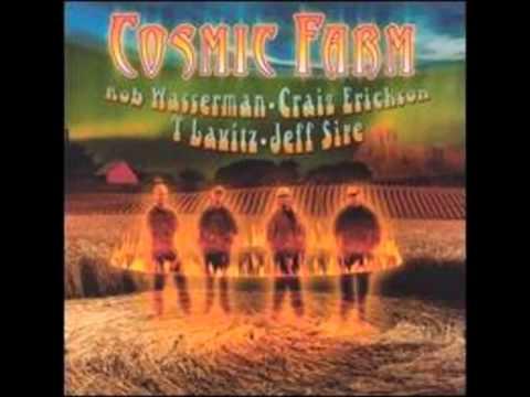 Cosmic Farm Full Album 2005