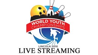 2016 World Youth Championships -  Singles (Girls - Squad A)