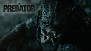The Predator Best Action Movies 2019 Full Movie English